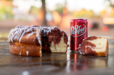 Dr Pepper Cake Stylized-15