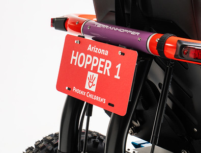 Terrain Hopper_ PCH-6
