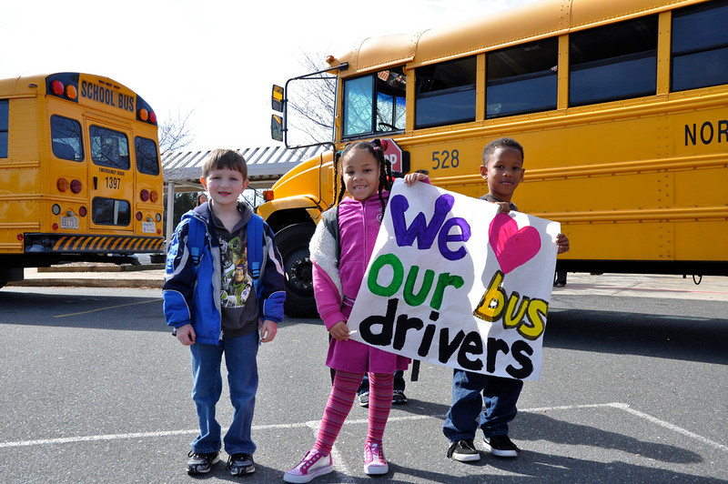 Cole Kitchen,5, Kelsey Diggs,6, Cameron Marshall, 6