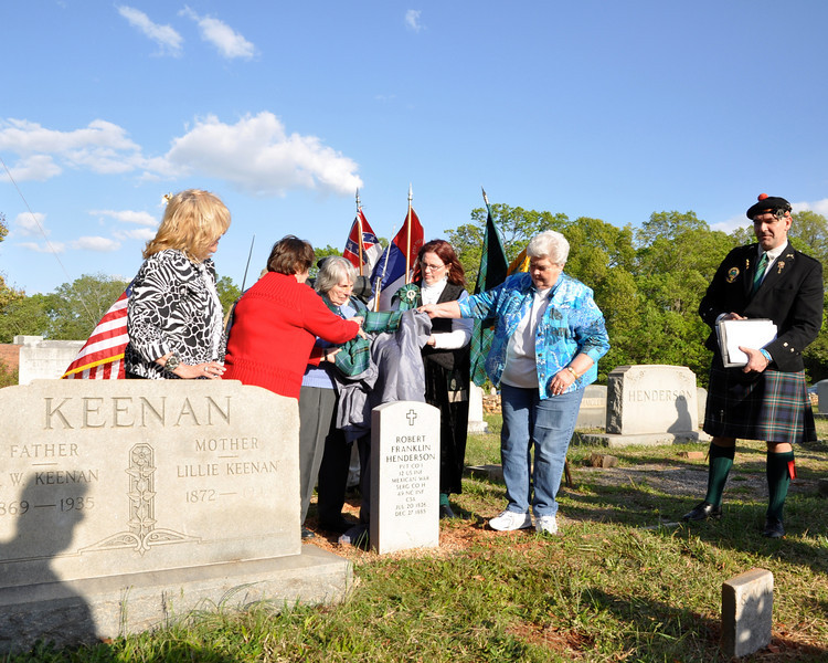 Unveiling the VA Marker