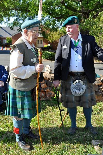 Clan Henderson Society