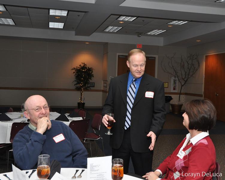 Paul Doan,JR Rowell,Kristin Jacumin