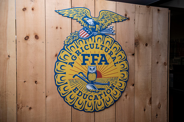 Maryland State FFA Convention June 2018 part 2
