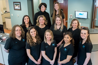 TS Orthodontics Group Photo