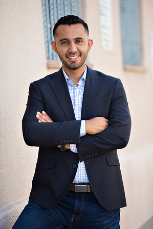 Business Portraits & Headshots