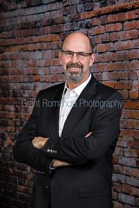 Wright Construction Business Portrait Photography