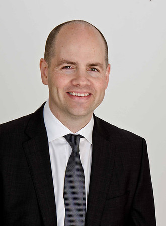 Andrew McLean - Corp Headshot