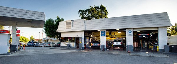 3669-d700_Shell_Service_Station_San_Jose_Commercial_Photography_enfuse