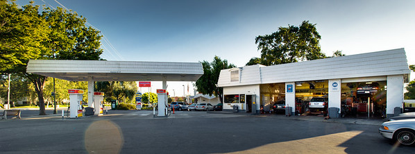 3655-d700_Shell_Service_Station_San_Jose_Commercial_Photography_enfuse
