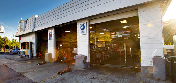 3678-d700_Shell_Service_Station_San_Jose_Commercial_Photography_enfuse