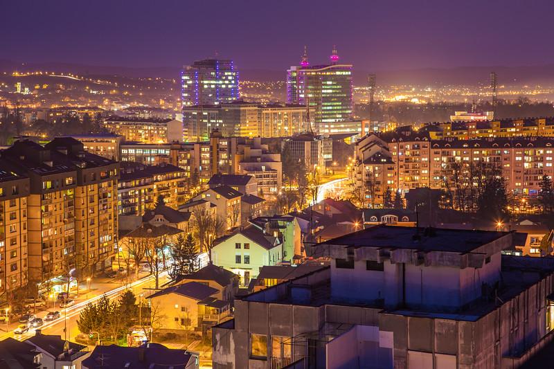 Project 'Magical City: Banja Luka'' No. 2