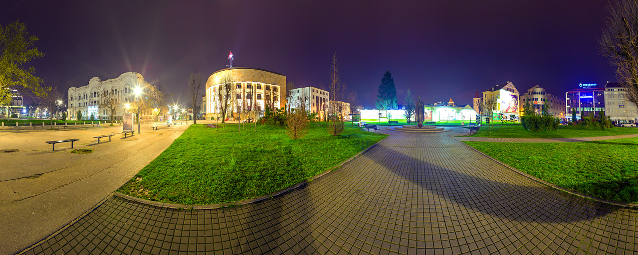 Project 'Magical City: Banja Luka'' No. 66