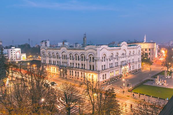 Project 'Magical City: Banja Luka'' No. 68