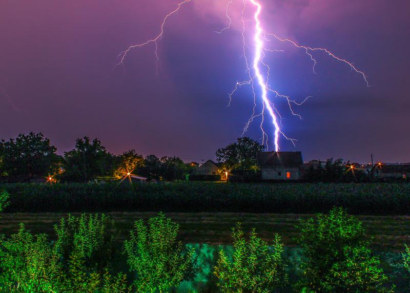 Storm is Coming II