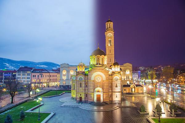 Project 'Magical City: Banja Luka'' No. 14