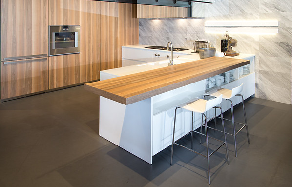 Boffi Kitchens Miami Design District Fotoshay