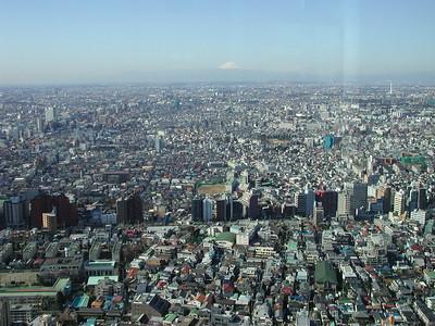 Tokyo mt fuji2