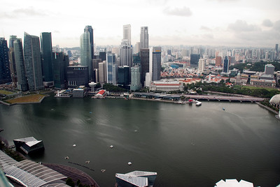 Singapore business trip 12 031011