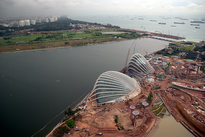 Singapore business trip 07 031011