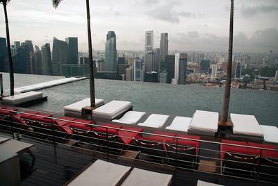 Singapore business trip 15 031011