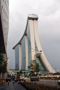 Singapore business trip 03 031011