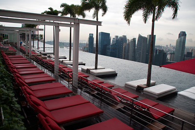 Singapore business trip 13 031011
