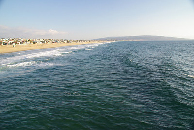 Manhatten Beach 2