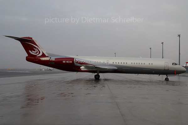 2007-12-31 OE-IIC Fokker 100