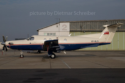 2007-12-25 VP-BLS Pilatus PC12