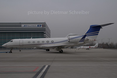2007-12-20 OE-IIA Gulfstream 5