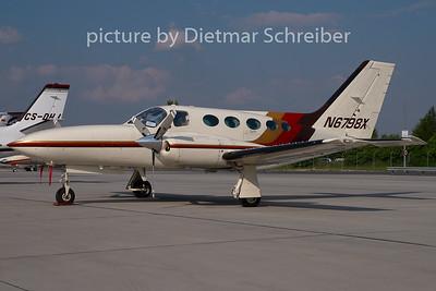 2009-05-03 N6798X Cessna 421