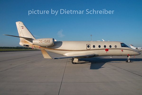 2009-05-17 OE-GAS Gulfstream 150
