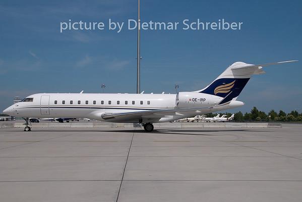 2009-05-21 OE-IRP Globalexpress Amira Air