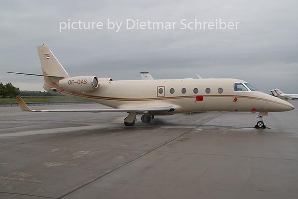 2009-05-16 OE_GAS Gulfstream 150