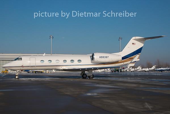 2010-12-20 N9939T Gulfstream 4