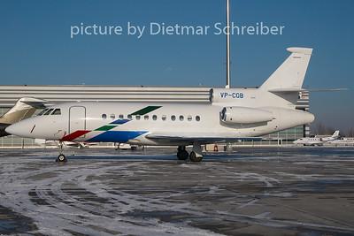 2010-12-20 VP-CGB Falcon 900
