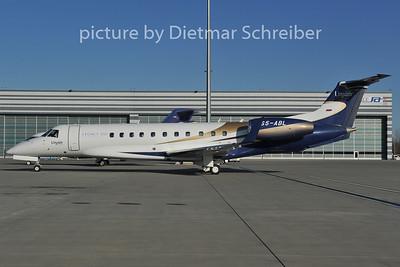 2011-12-20 S5-ABL Embraer 135