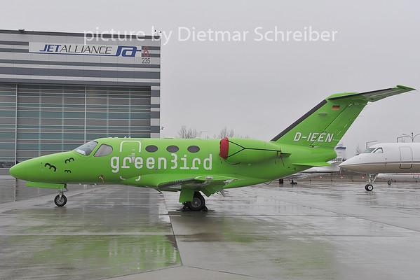 2011-12-15 D-IEEN Cessna 510