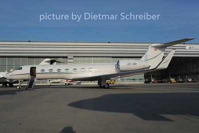 2012-12-13 OE-ISN Gulfstream 5