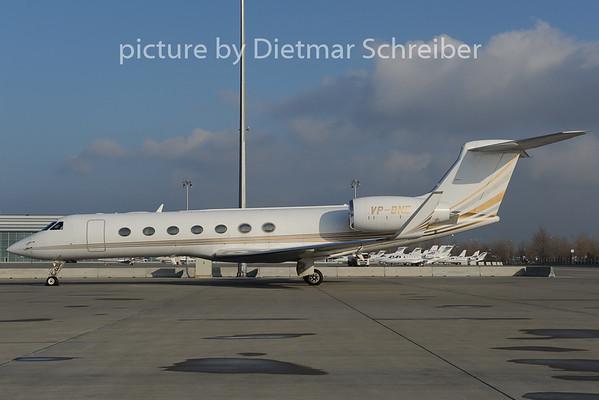 2012-12-20 VP-BNE Gulfstream 5