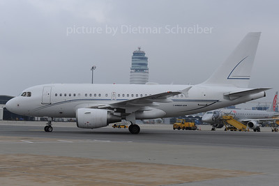 2013-11-19 HZ-A5 Airbus A318