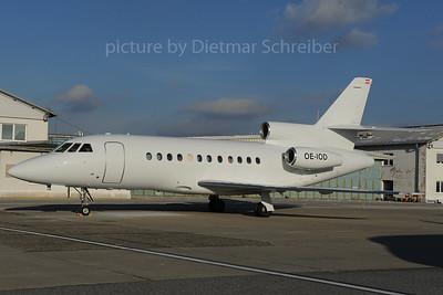2013-12-05 OE-IOD Falcon 900