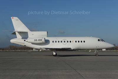 2013-12-02 OE-IOD Falcon 900