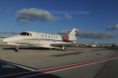 2013-12-02 OE-HAC Cessna 750 Jet Alliance