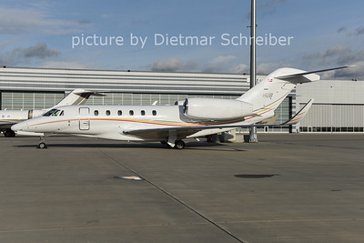 2014-12-11 OE-HUB Cessna 750 Citation X