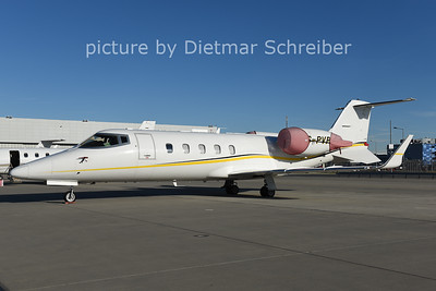 2014-12-19 ES-PVP Learjet 60