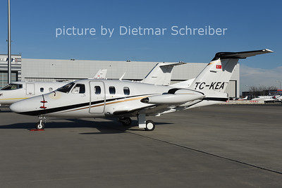 2014-12-19 TC-KEA Eclipse 500