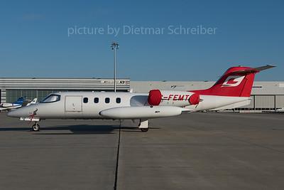 2015-12-30 C-FEMT Learjet 35