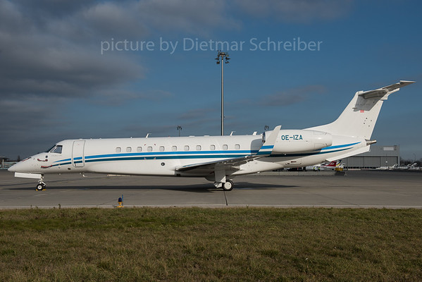 2015-12-30 OE-IZA Embraer 135