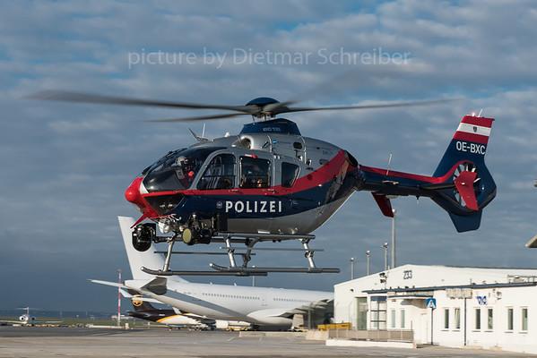 2015-12-30 OE-BXC Eurocopter EC135 Austrian Police